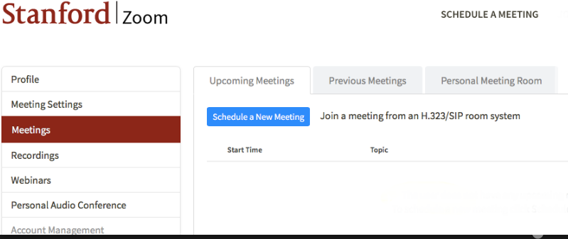 how to make an effective schedule