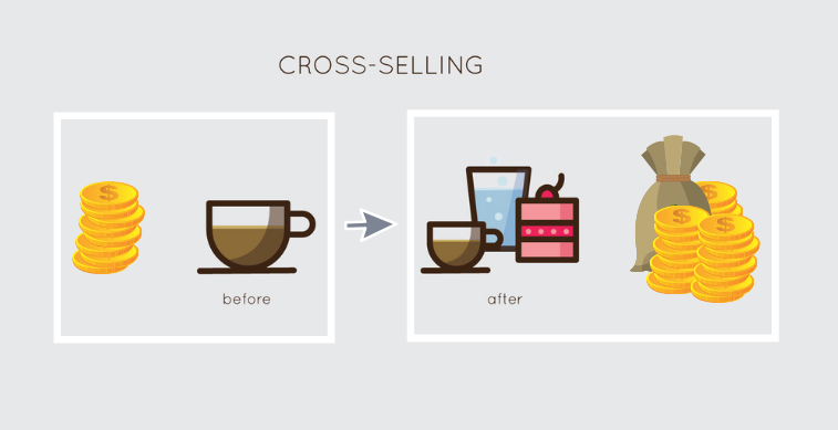 How to Identify The Best Cross-Selling Opportunities to Skyrocket ...