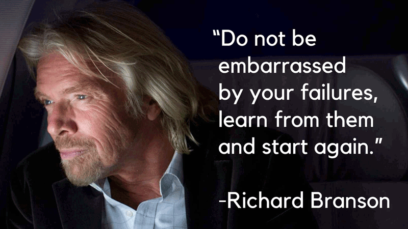 inspirational quotes from the best entrepreneurs for s teams