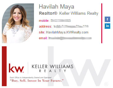 email signature for realtors 1ab