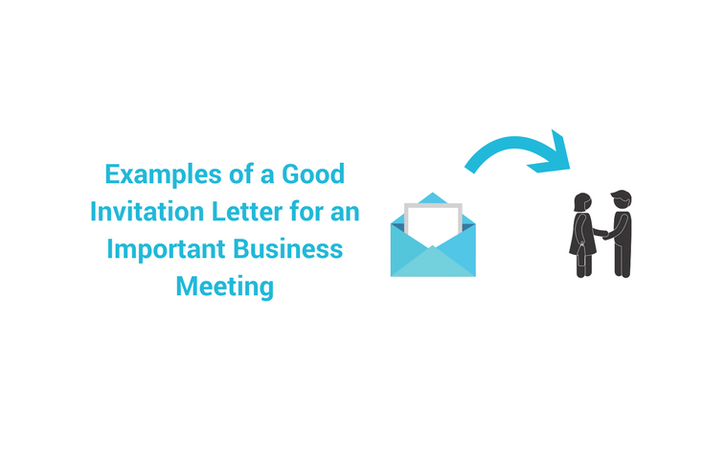 Invitation Letter For Meeting from newoldstamp.com