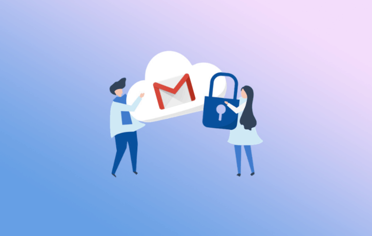 How to Protect your Gmail Account 2018. Best Email Security Tips.