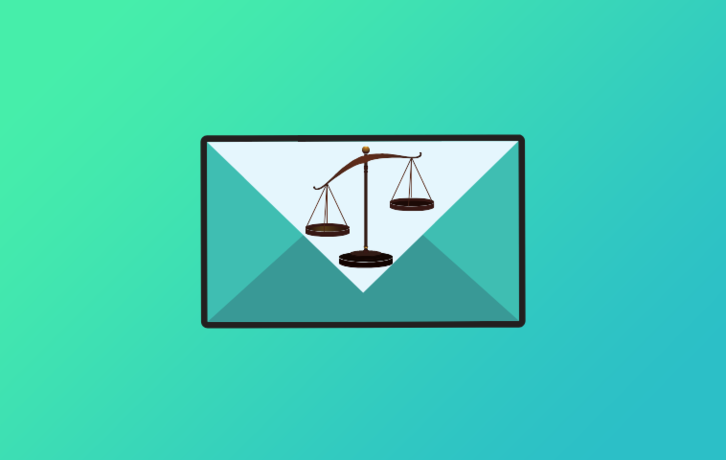 How to Use a Legal Email Signature Disclaimer with Examples