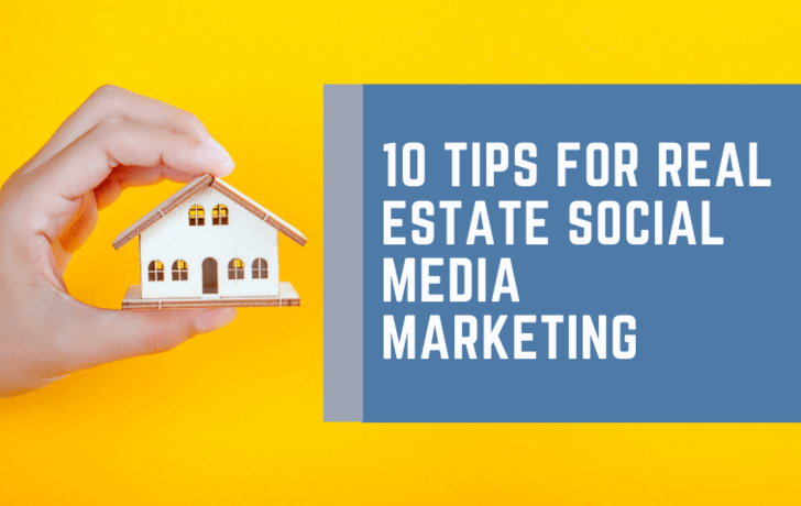 How You Can Use Social Media for Real Estate Services Promotion and Advertising