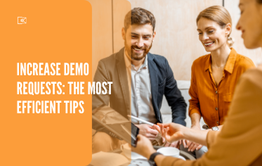 How to Increase Demo Requests: the Most Efficient Tips