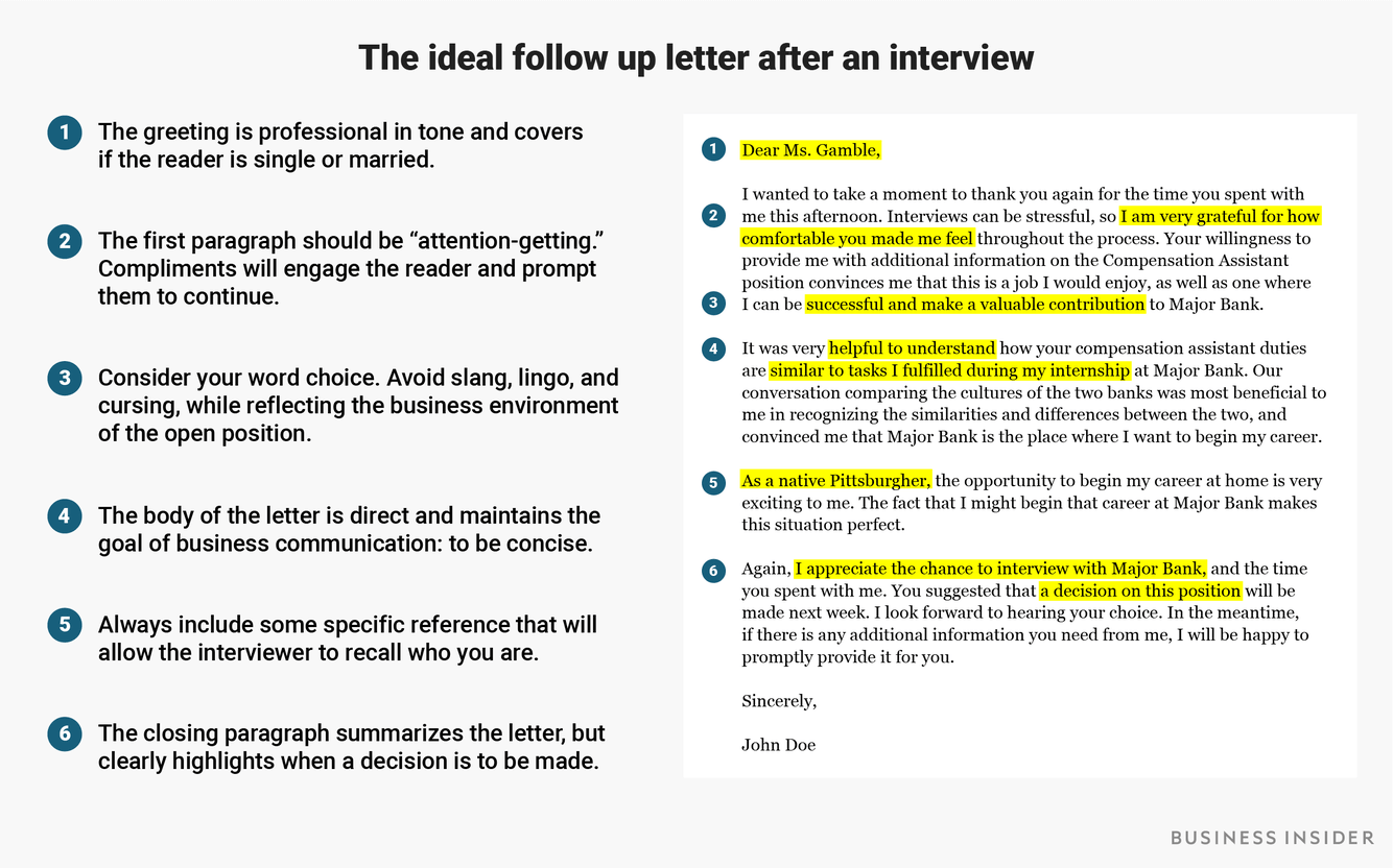 How to write a thank you email after a sales meeting and close deals to better understand the composition of a thank you letter after a sales meeting the sample provided by business insider would be a good start expocarfo Images