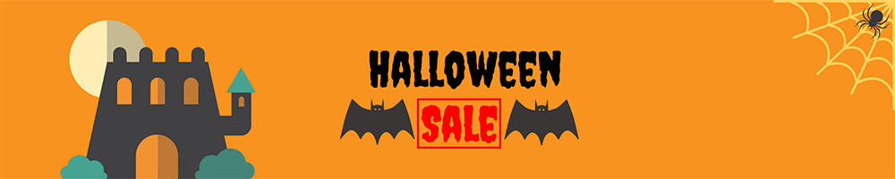 Get ready for spooky Halloween! Update your email ...