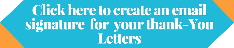 How To Write Super Cool Thank You Letters After A Presentation Best