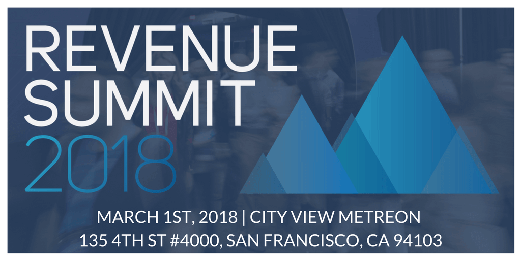The Revenue Summit