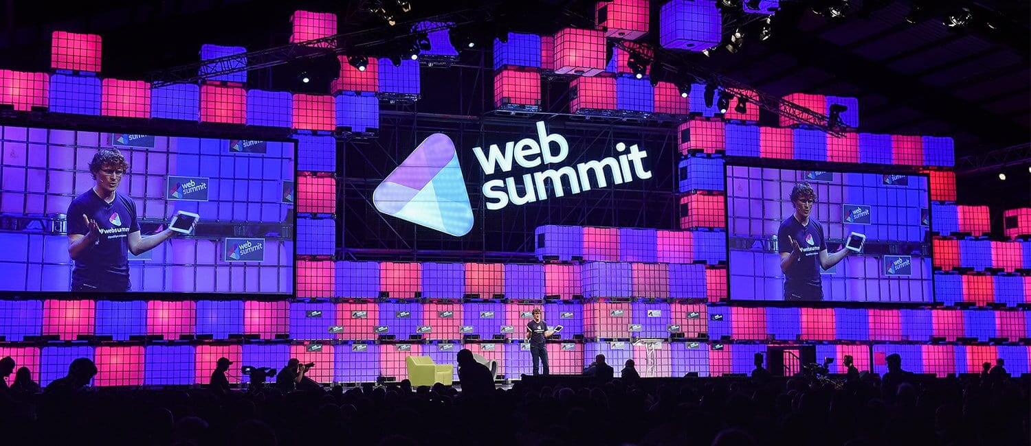 Pitch Web Summit
